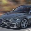 奥迪S7 Sportback quattro评测 350bhp柴油测试