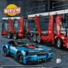 新款乐高保时捷911 汽车运输车和技术套件即将推出