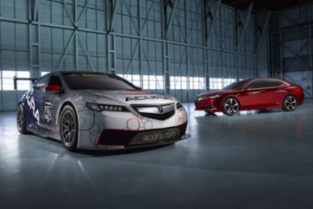 2020年Acura TLX PMC推出特别版特别版的6种方法
