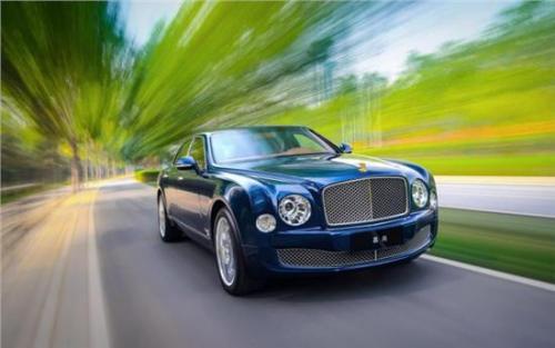 Bentley的车身制造部门Mulliner凭借超级独家车型崛起