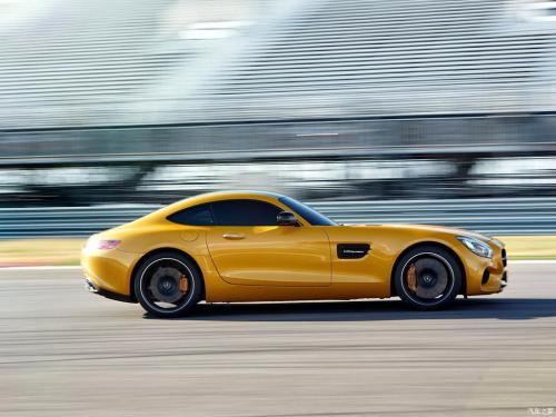 梅赛德斯-AMG GT73混合动力车2020年发布800马力
