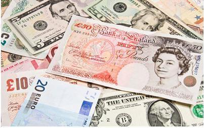 英镑兑美元每日预测英镑跌至美国就业数据前两周新低