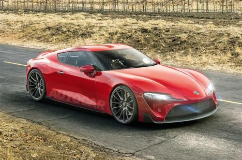 没有宝马合作的丰田Supra将超过10万美元