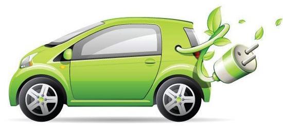 未来十年的电动汽车增长应该是巨大的