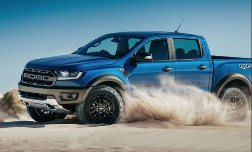 福特Ranger买家可以获得2000美元的奖励