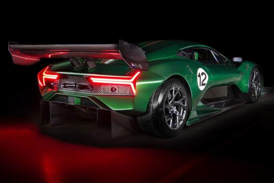 大卫布拉汉姆宣布他将重新启动布拉汉姆汽车有史以来的第一款车型BT62