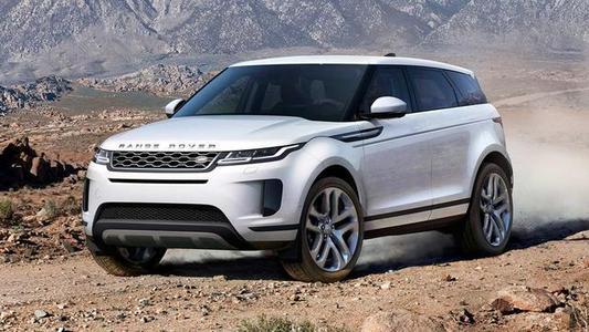路虎的新直发六发动机将无法适应2020年的Evoque