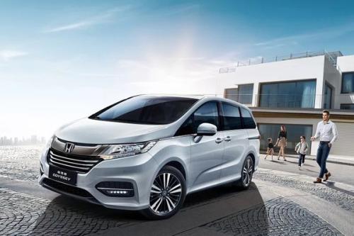 广汽本田将向新能源汽车装配线投资人民币32.7亿元