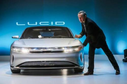 Lucid Motors将于2018年开始在亚利桑那州新工厂开始生产汽车