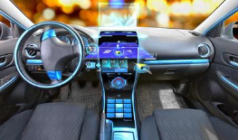福特通过下一代功能扩展驾驶辅助技术