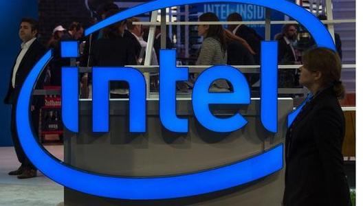 英特尔推出用于联网汽车和物联网的新芯片