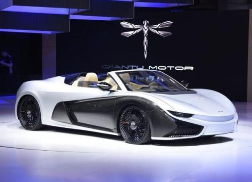 LYNK&CO推出 宣布推出一款新型联网汽车