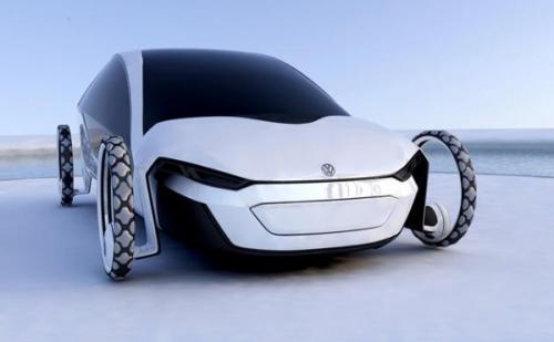 电动汽车初创公司面临更多资金障
