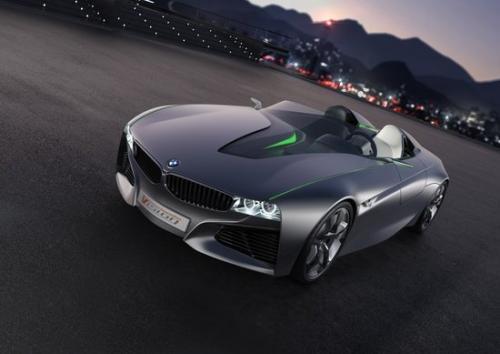 到2024年 梅赛德斯和宝马汽车将在高速公路上行驶
