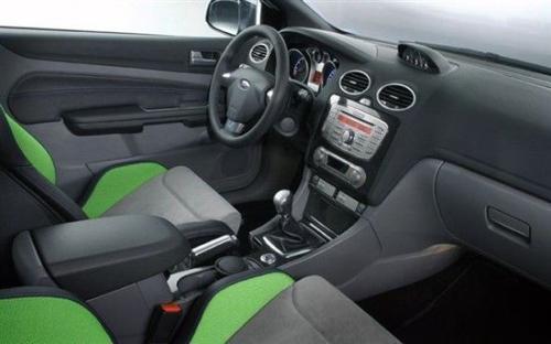 福特召回2012-17款故障引擎软件的Focus模型