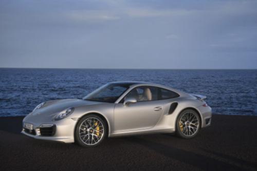 新款保时捷911 GT3即将问世