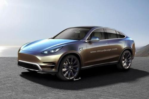 2020特斯拉Model Y是电动车制造商最主流的车型