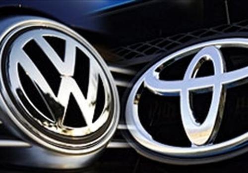 大众汽车为法兰克福提供价值18000英镑的电动汽车