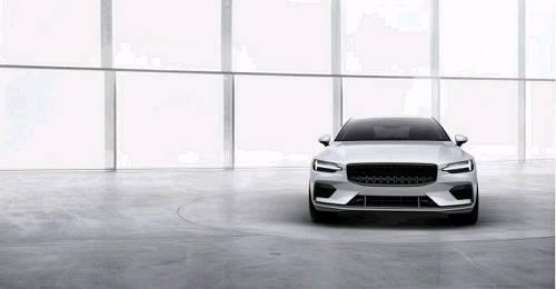 Polestar在考文垂设立研发中心 开发更多电动汽车