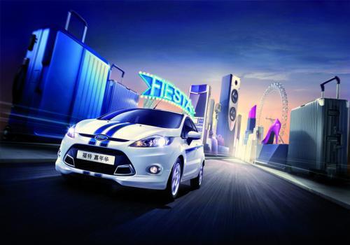 福特在全球范围内扩展了3D虚拟现实汽车设计测试