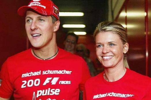 舒马赫观看F1转播是什么情况 谈谈车王舒马赫的近况如何