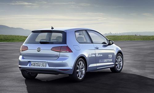 全新柴油推动的2015款大众TDI现已开始发售