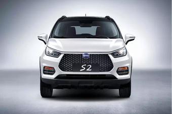 最小比亚迪SUV S2正式下线 说说比亚迪SUV S2怎么样