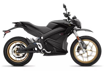 特斯拉即将推出Model X Zero摩托车首次达到了令人生畏的高度