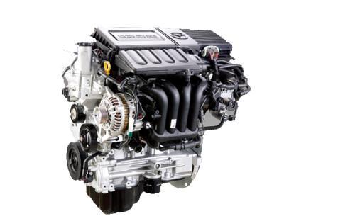 马自达的旋转发动机增程器可以作为应急发电机