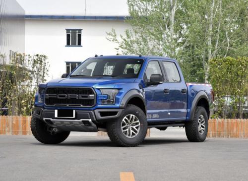 福特宣布推出全新的全电动SUV 混合动力F-150 混合野马
