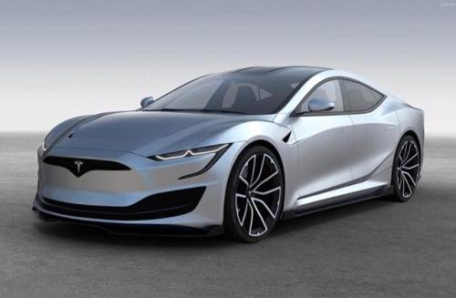 特斯拉Model S和Model X获得新的命名方案并降低价格