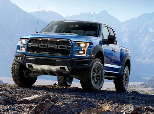福特的新款7.3升V8发动机可以装入野马和F-150猛禽