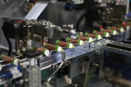 中國的CATL 本田計劃合作開發電動車電池