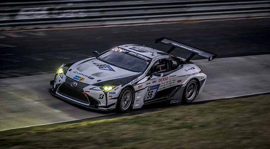 丰田GAZOO Racing SA将于2019年在达喀尔进入改进的Hilux