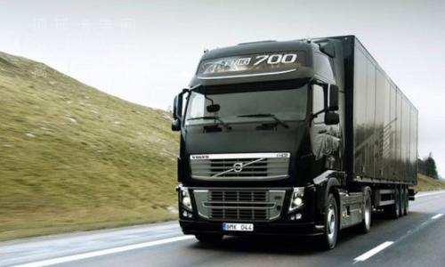 沃尔沃将于2020年在美国销售电动8级卡车
