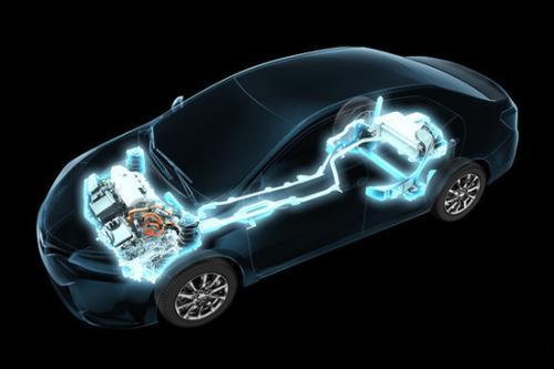混合动力汽车与插电式混合动力车与电动汽车的对比 绿色汽车购物建议