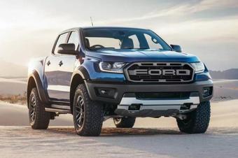 2019年福特Ranger正式定价25395美元