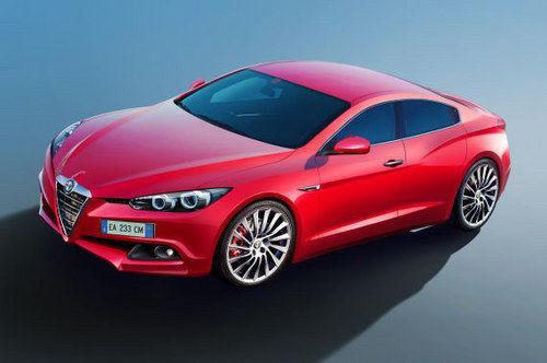 阿尔法罗密欧推出全新赛车限量版车型