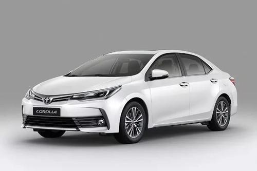 新一代丰田卡罗拉将于广州车展亮相 说说丰田卡罗拉怎么样