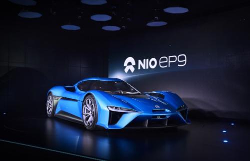 日本初创公司Aspark将在今年的法兰克福车展上推出首款电动超级跑车