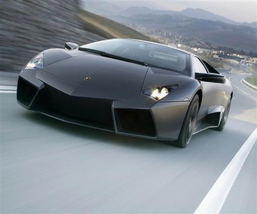 兰博基尼下周将在波士顿展示未来的超级跑车