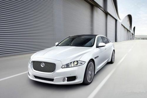 全轮驱动是2013年捷豹XJ的全新车型