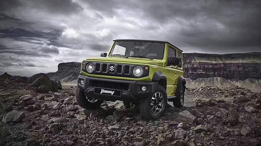 Mopar计划为Moab Safari提供硬核越野Jeep概念