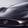 看看Yicheng Fan的梅赛德斯 - 奔驰超级跑车概念
