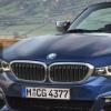 德国汽车制造商即将推出的宝马Z4终于可以在保密之后进行预览