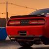 道奇挑战者SRT恶魔的拖拉轮胎存在生产问题
