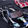 福特即将结束其勒芒赛车队 并正在与特殊福特GT竞争赛道