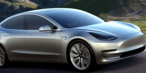 特斯拉将于7月开始限量生产Model