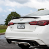 评测:英菲尼迪Q50 Red Sport AWD动力怎么样及报价多少钱