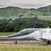 HondaJet证明是同类飞机中最快的喷气机 创造了两项新的速度记录